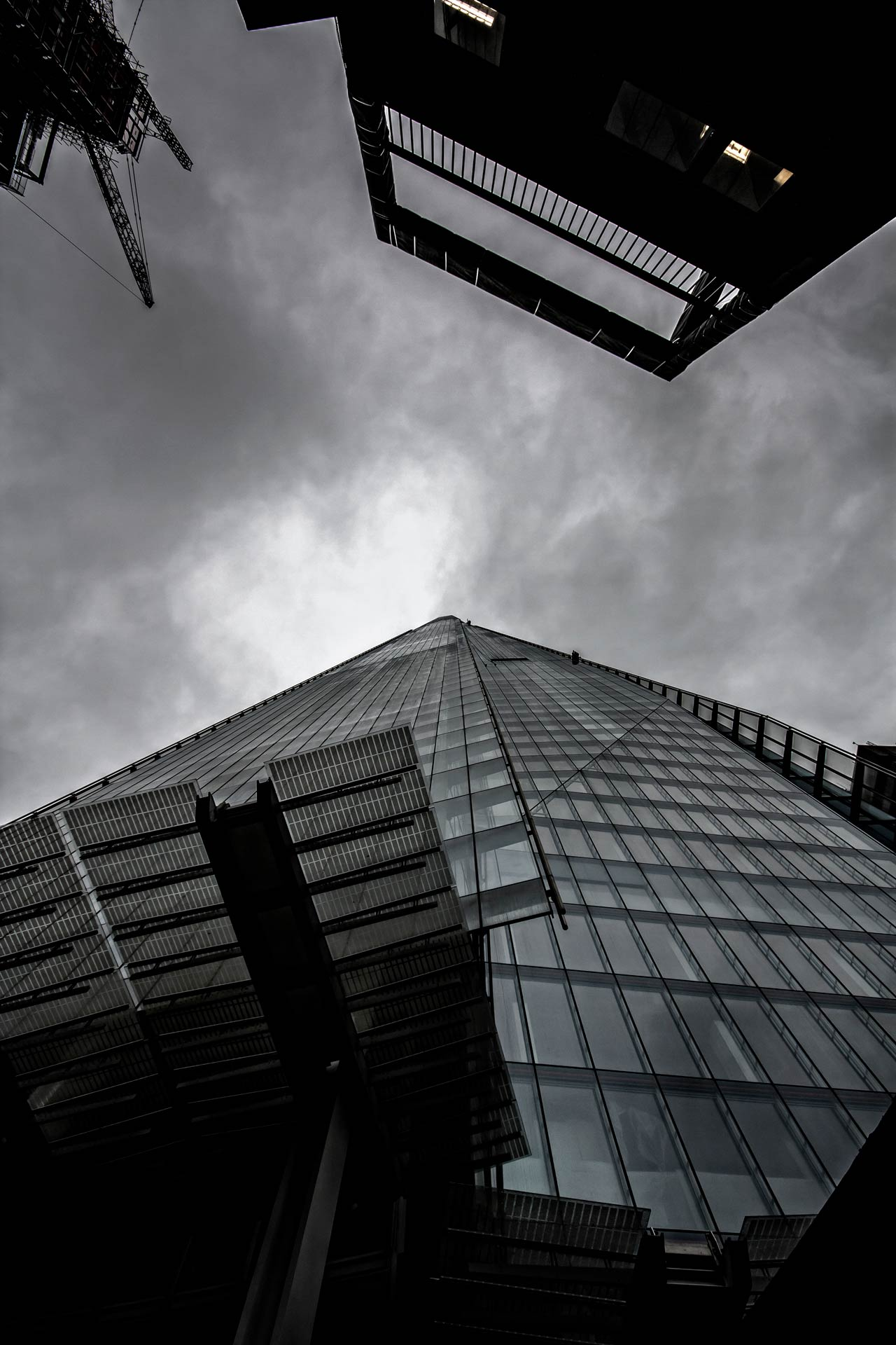 Shard-London-Different-Perspectives