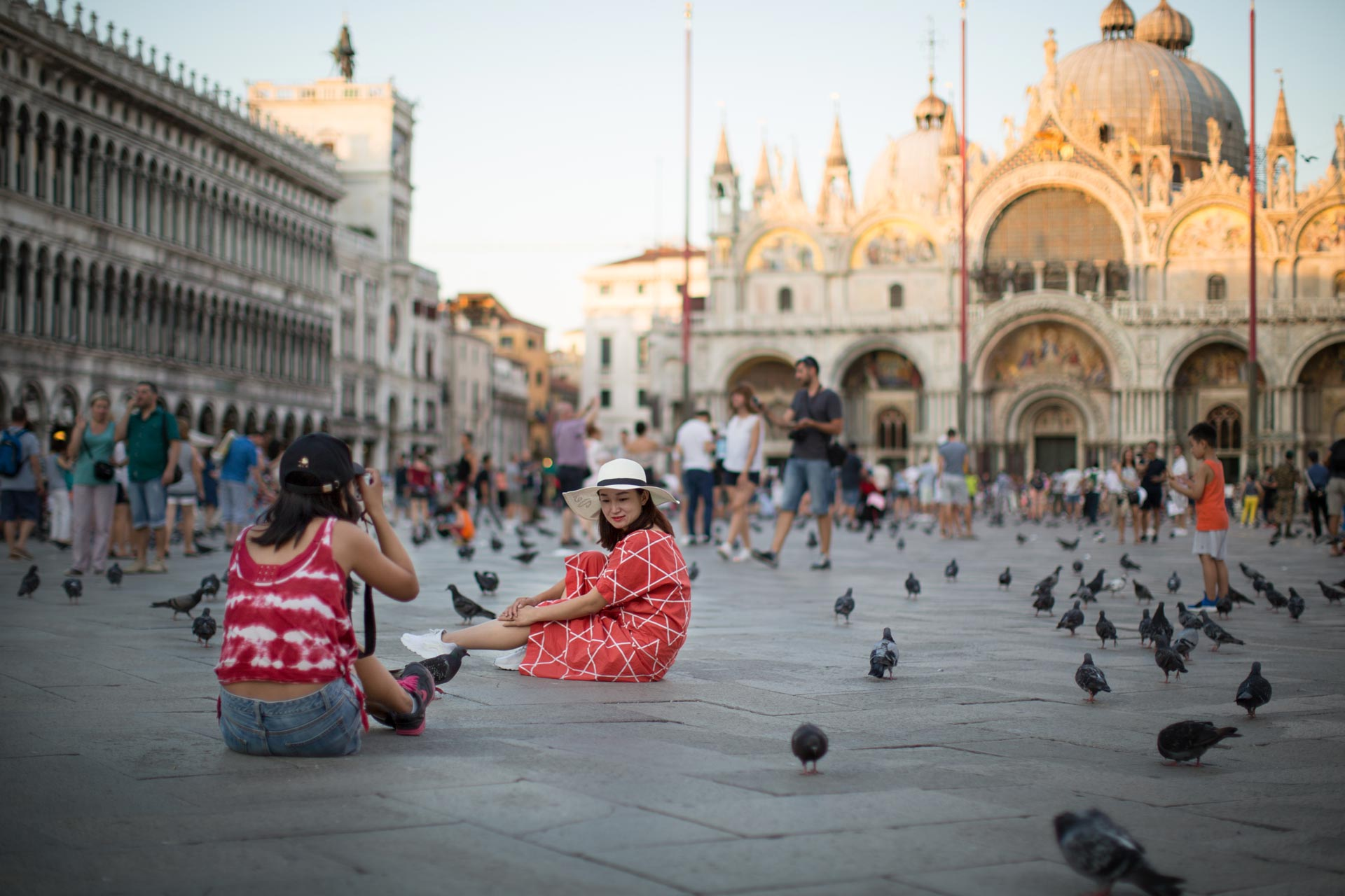 Holidays in Venice? Inform yourself first