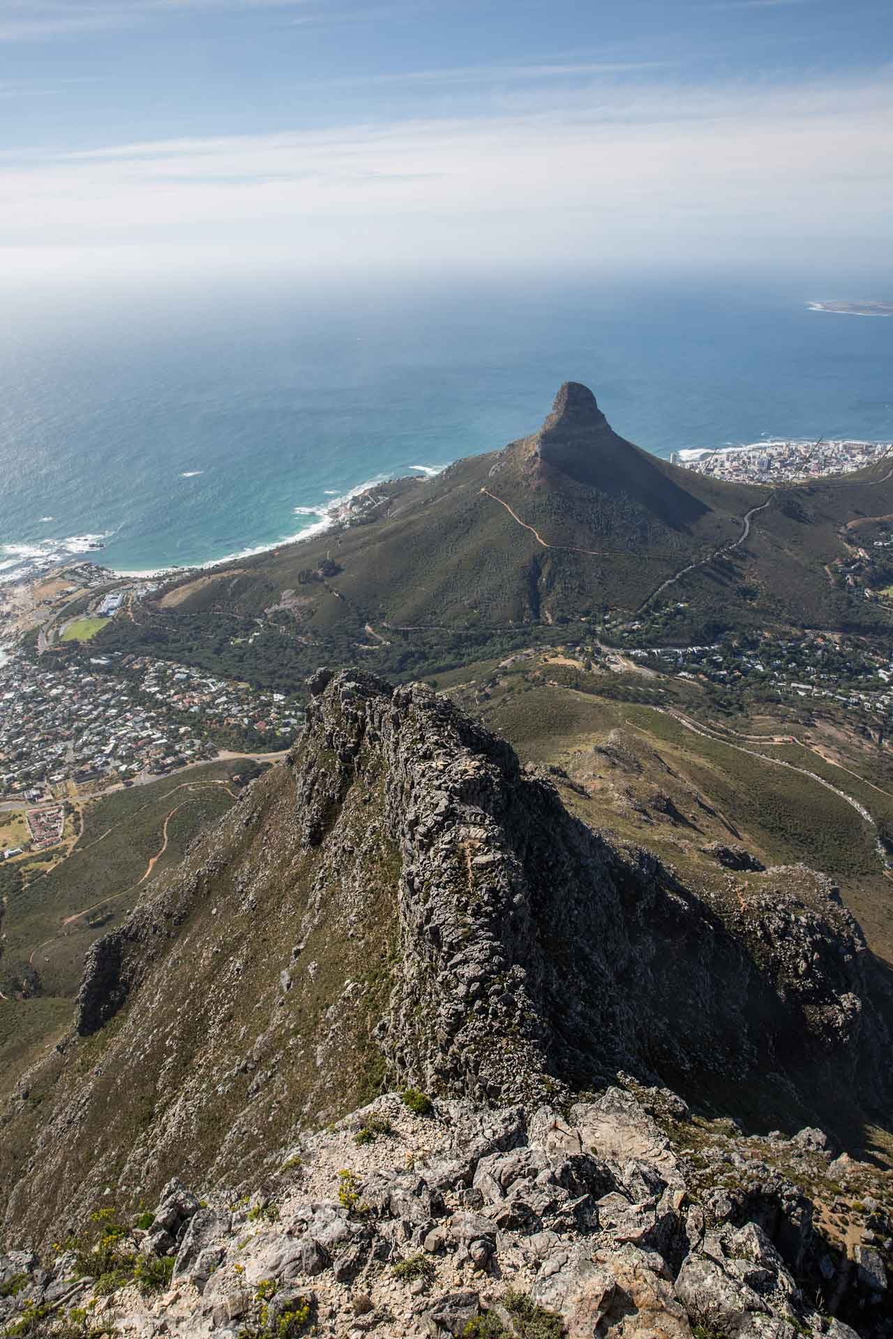 Table-Mountain-Cape-Town-Natural-Views