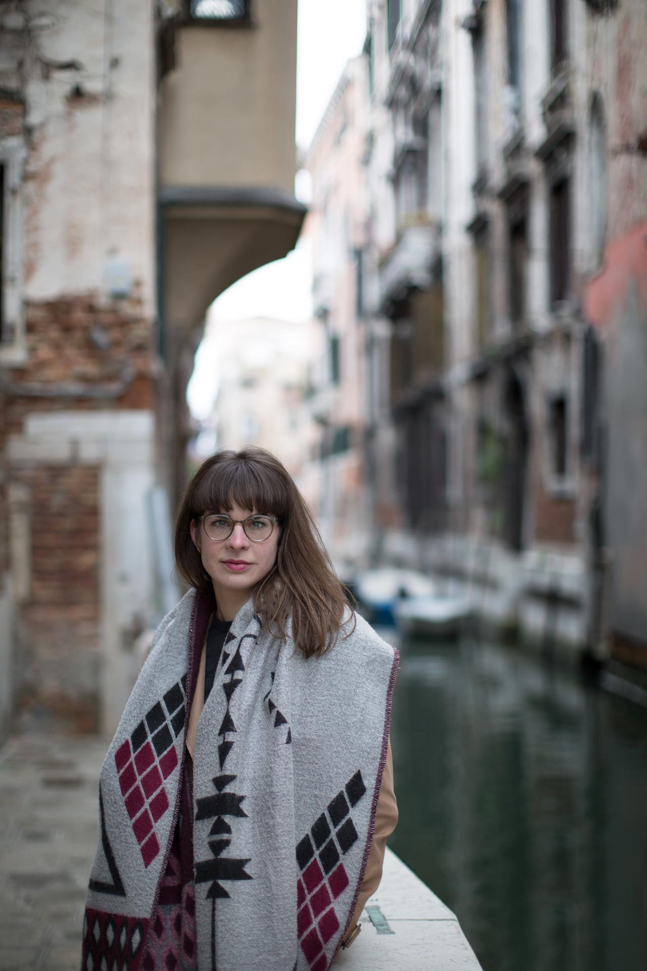 Santa-Croce-Carina-portrait-photo-shooting-sunset-Venezia-Venice