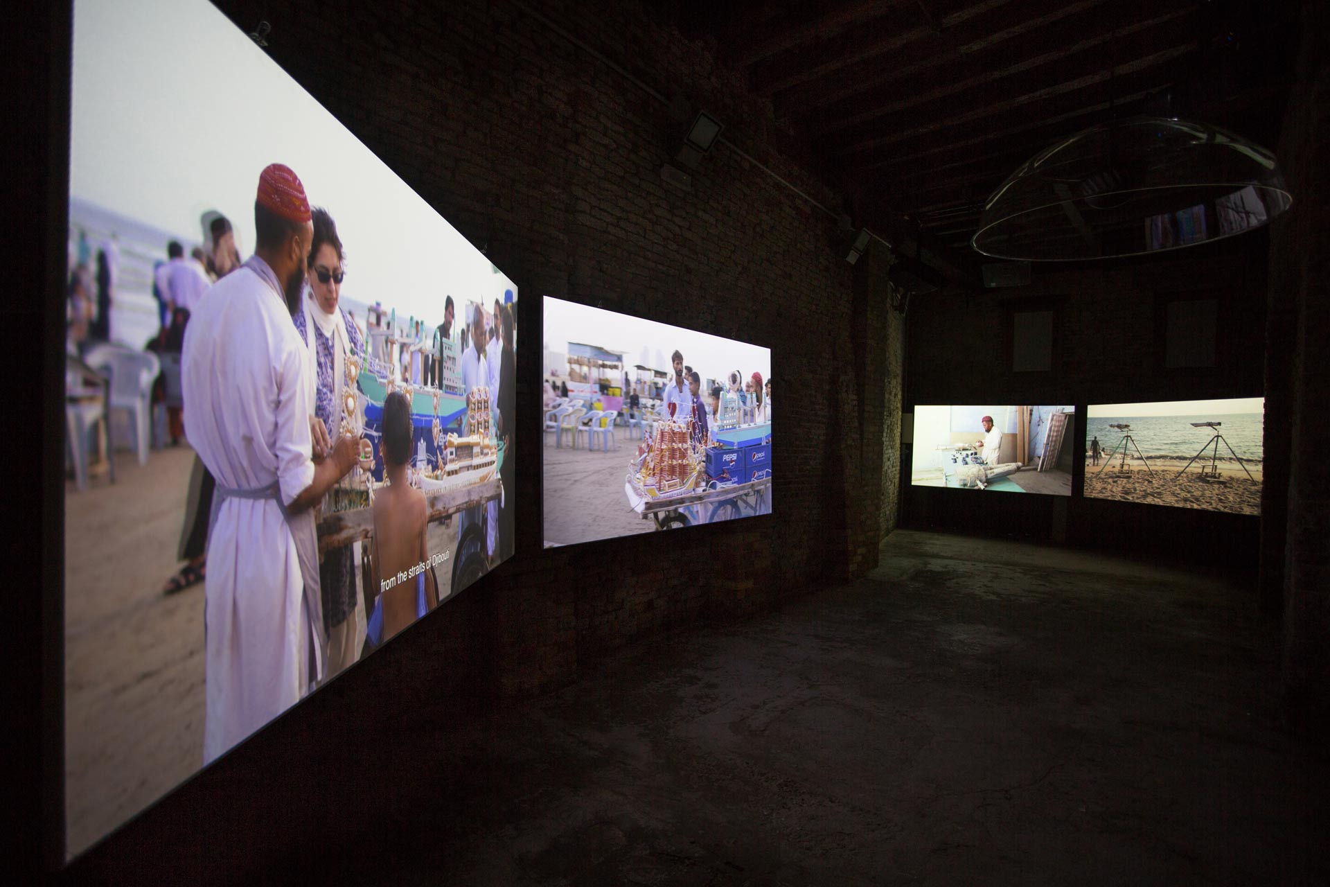 .58-Art-Venice-Biennale-Manora-Fields-Note-Pakistan-Pavilion-videos