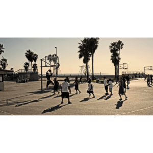 Venice-Beach-Los-Angeles-basketball-soul-healing