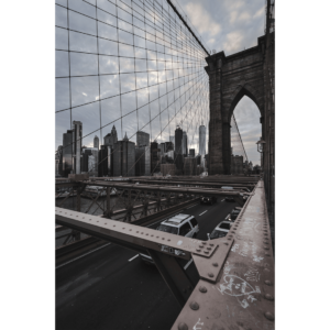 Brooklyn-Bridge-Downtown-Manhattan-New-York-City