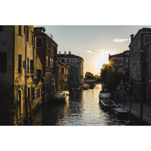 Cannaregio-Misericordia-Venezia-sunset